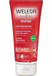 WELEDA Granatapfel Crèmedouche 200 ml