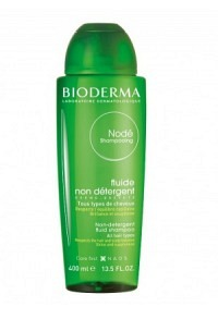BIODERMA NODE Shampooing Fluide 400 ml