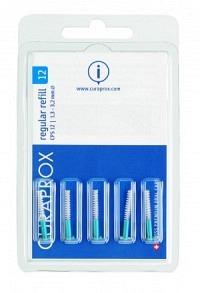 CURAPROX CPS 12 Regular Bürste blau 5 Stk