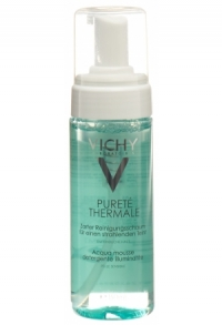 VICHY Pureté Therm Reinigungs-Schaum Fl 150 ml