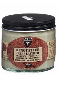 AVEL Leder Auffrischungscreme farblos Topf 250 ml