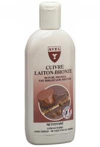 AVEL Kupfer Messing Bronze 250 ml