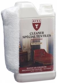 AVEL Reinigungsmittel für Textilien 500 ml