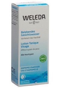 WELEDA Belebendes Gesichtswasser 100 ml