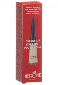 HEROME Nail Hardener extra stark 10 ml