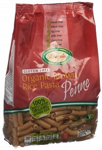 RIZOPIA Penne glutenfrei Bio 500 g