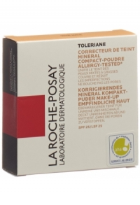 ROCHE POSAY Tolériane fdt Min Compact 13
