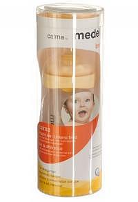 MEDELA CALMA Muttermilchsauger mit 150ml Flasche