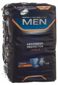 TENA Men Level 3 16 Stk