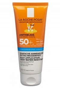 ROCHE POSAY Anthélios D-kids Milch 50+..