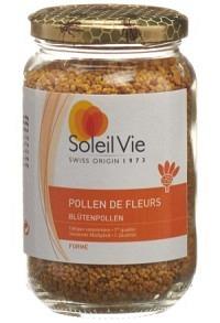 SOLEIL VIE Blütenpollen 1.Qualität 240 g