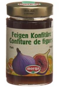 MORGA Konfitüre Feigenmark 350 g