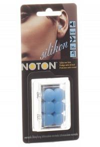 NOTON EAR Silikon 3 Paar