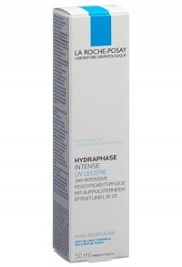 ROCHE POSAY Hydraphase Intense UV leicht 50 ml