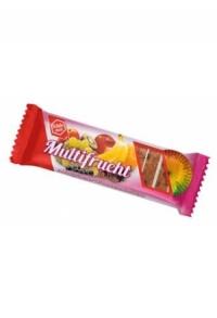 BALKE Multifrucht Schnitte m Fruktose 100 g