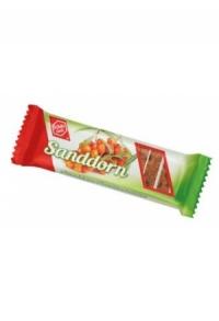 BALKE Fruchtschnitte Riegel Sanddorn 1..