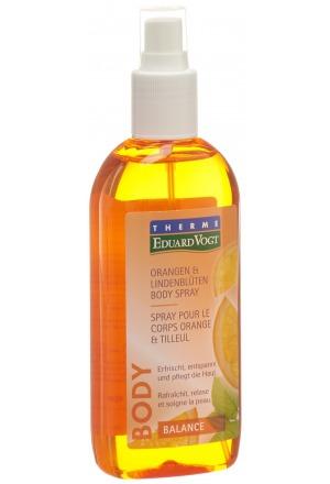Body Spray 200 ml