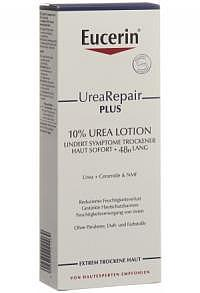 EUCERIN Urea Repair PLUS Lotion 10 % Urea 400 ml