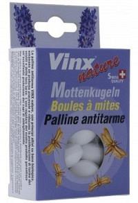 VINX NATURE Mottenkugeln 50 g (Achtung! Versand nur INNERHALB der SCHWEIZ möglich!)