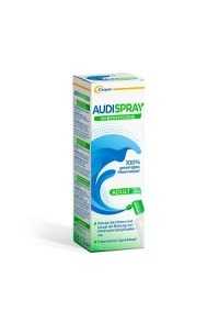 Adult Ohrenhygiene Spr 50 ml