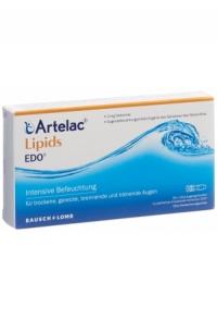 ARTELAC Lipids EDO Gtt Opht 30 x 0.6 g