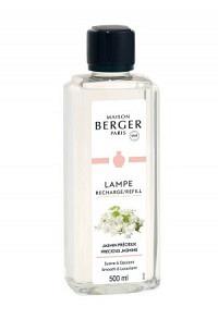 MAISON BERGER Parfum jasmin précieux 500 ml