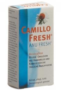 CAMILLO FRESH Emuls 30 ml