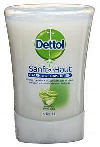 DETTOL No-Touch Seife Nachf Aloe Vera 250 ml