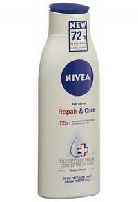 NIVEA BODY Repair&Care Body Lotion 400 ml