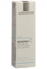 ROCHE POSAY Redermic C Creme UV 40 ml