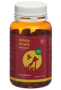 ANIMA STRATH Aufbautabletten 200 Stk