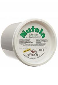 PHAG Nutola Tafelfett 200 g