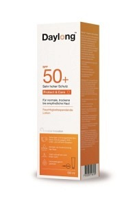 DAYLONG Protect&care Lotion SPF 50+ Tb 100 ml