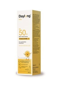 DAYLONG Kids SPF 50+ Disp 150 ml