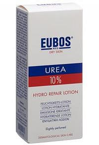 EUBOS Urea Hydro Repair Lot 10 % 150 ml