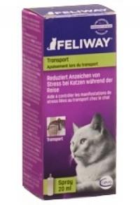 FELIWAY Classic Transport Spray 20 ml