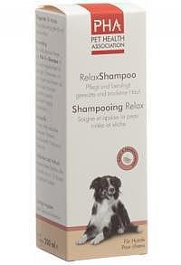 PHA RelaxShampoo für Hunde Konz Fl 250 ml