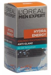 MEN EXPERT Hydra Energy Gel durstlöschend 50 ml