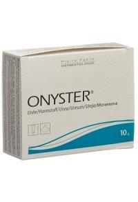 ONYSTER Nagelsalbe 10 g + 21 Pflaster