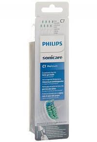 PHILIPS Sonicare Ersatzb ProRes HX6018/07 st 8 Stk