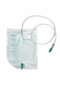 URIMED SP Urinbeutel 2l steril