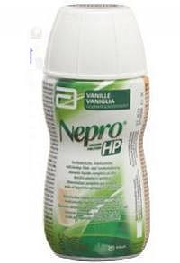 NEPRO HP liq Vanille RPB 220 ml