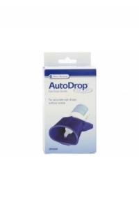AUTODROP Eintropfhilfe für Augentropfen