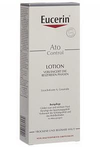 EUCERIN AtoControl Intensiv Lotion 400 ml