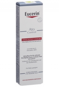 EUCERIN AtoControl Creme Instant Comf 40 ml
