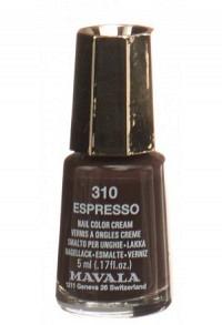 MAVALA Nagellack 310 Espresso 5 ml