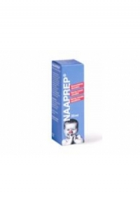 NAAPREP Nasenspray Sensitive 20 ml