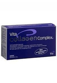 VITA COLLAGEN Complex Sachets 30 Stk