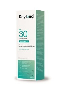 DAYLONG Sensitive Gel-Creme SPF 30 Tb 100 ml