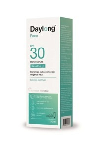 DAYLONG Sensitive Face GelFluid SPF 30 30 ml